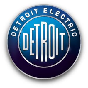 електрокари Detroit Electric