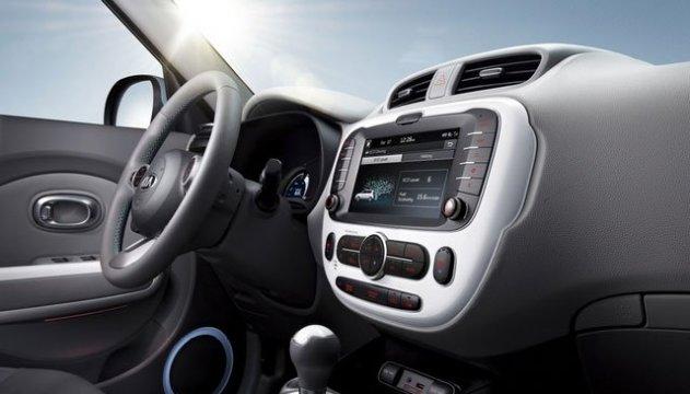 електромобіль Nissan Leaf найпопулярніший в Україні
