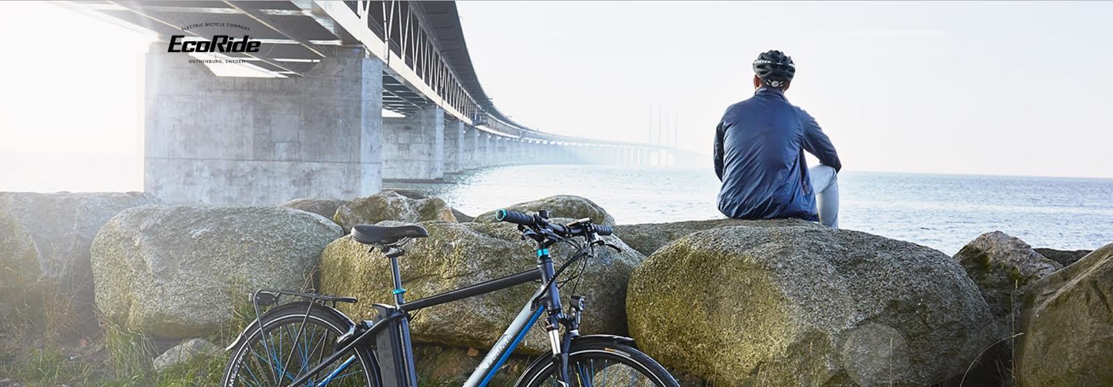 Електровелосипеди Ecoride