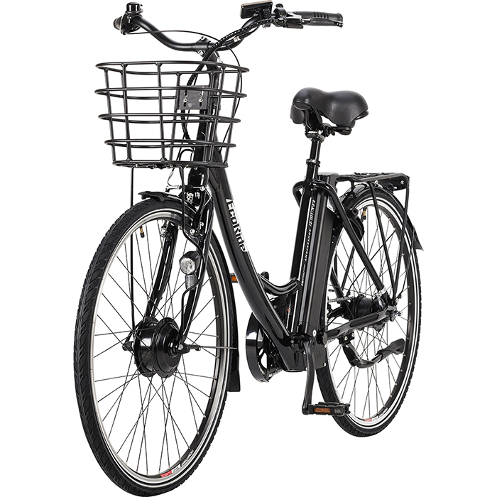купити електровелосипед EcoRide Ambassador в україні