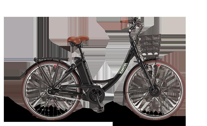 купити електровелосипед EcoRide Ambassador