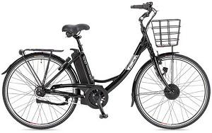 електровелосипед EcoRide Ambassador