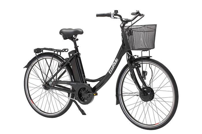 електровелосипед EcoRide Ambassador ціна