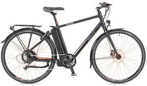 електровелосипед EcoRideEpix