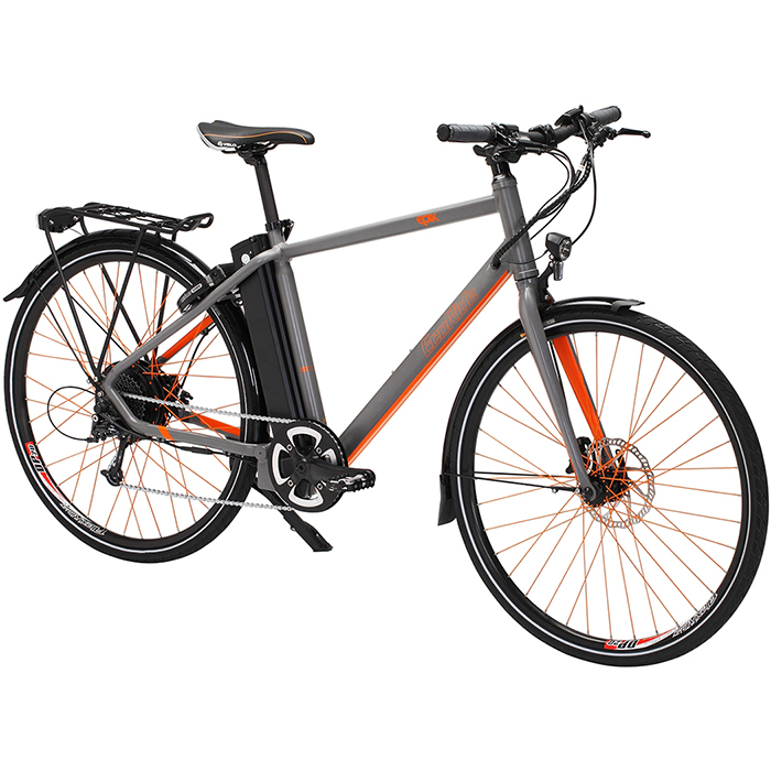 купити електровелосипед EcoRideEpix