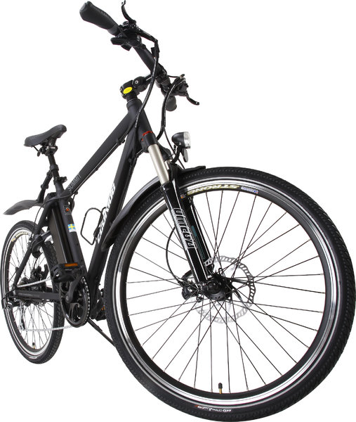 Електровелосипед EcoRideSummit ціна