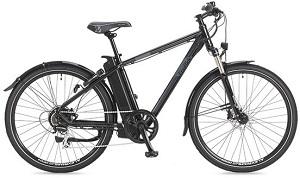 електровелосипед EcoRideSummit