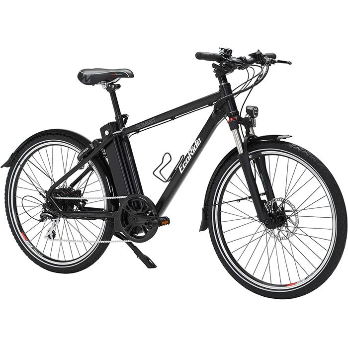 купит електровелосипед EcoRideSummit