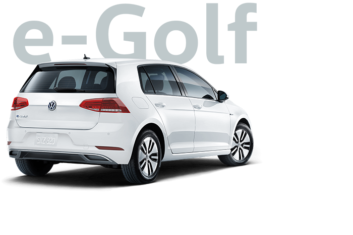 електрокар Volkswagen e-Golf купити