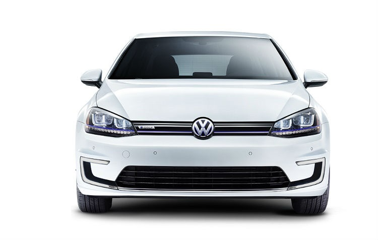 електромобіль Volkswagen e-Golf купити
