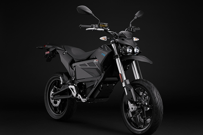 електромотоцикл Zero FXS ціни в україні